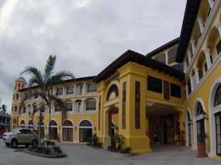 普蘭塔巴科洛德市區公寓式飯店Planta Centro Bacolod Hotel & Residences