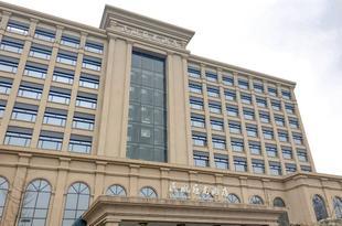 成都民航巨龍酒店Minhang Julong Hotel