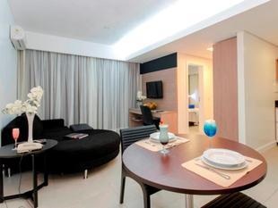 阿德里亞諾波利斯全套房飯店Hotel Adrianopolis All Suites
