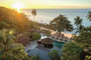 蘇梅島奧特瑞格海灘度假村Outrigger Koh Samui Beach Resort
