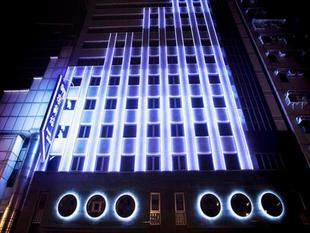 御宿商旅 - 明華館Royal Group Hotel - Ming Hua Branch