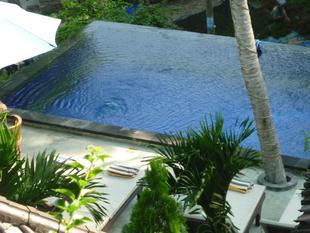 藍夢島沙灘飯店Songlambung Beach Huts