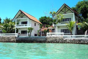 藍夢島海藻旅館Sea Weed Villa Lembongan