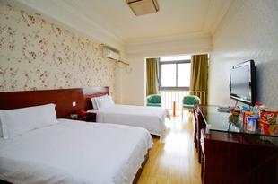 合肥金地公寓賓館Jindi Apartment Hotel