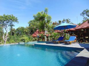 藍夢島海星旅館Starfish Lembongan