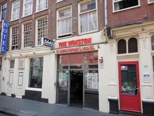 溫斯頓聖克裏斯托弗斯旅館St Christophers Inn at The Winston