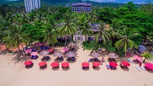 富國熱帶度假村Tropicana Resort Phu Quoc
