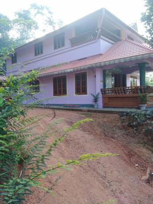 Swapna bhavan (The Dream Home)