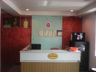 車站旅館巴生Station Hotel Klang