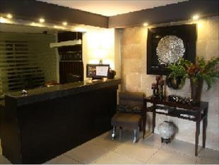 菲律賓鐵路經濟型飯店Metro Room Budget Hotel Philippines