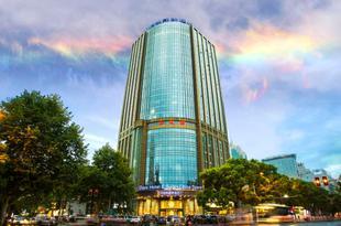 長沙中國城戴斯酒店Days Hotel & Suites China Town
