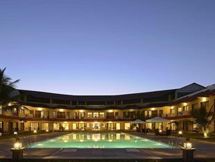 熱帶阿里包格度假村U Tropicana Alibaug Resort