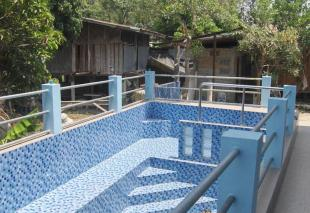泰國信武里家庭旅館