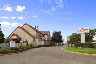 大急流城溫德姆豪頓套房飯店Hawthorn Suites by Wyndham Grand Rapids, MI