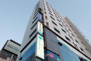 韓國第10號旅館