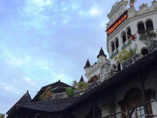 熱帶城堡潛水度假村Tropicana Castle Dive Resort