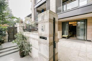 久棲·峨眉山青廬小院輕奢公寓Qinglu Xiaoyuan Qingshe Apartment