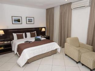 千禧飯店Hotel Millennium
