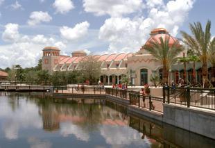 迪士尼科羅拉多斯普林斯度假村Disney's Coronado Springs Resort