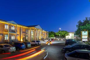 阿德萊德旅館Adelaide Inn