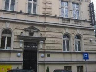 亞歷山大2號酒店