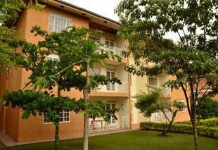 公主閣公寓飯店