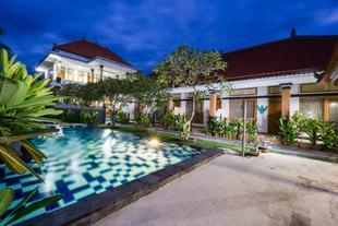 藍夢島異國飯店Exotic Inn Lembongan