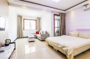 如家公寓酒店(鄭州東風路天旺店)Rujia Apartment Zhengzhou Dongfeng Road Tian Wang