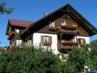 阿爾卑斯坦公寓