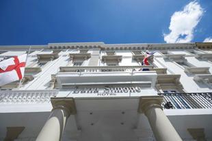 月神西蒙娜飯店Luna Simone Hotel