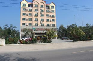 萬寧東澳印象風情酒店Dong ́ao Impression Style Hotel
