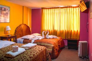 聖女拉斯涅韋斯II旅館