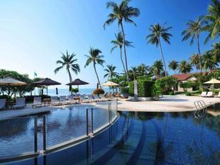 蘇梅島海灘美居度假村Mercure Koh Samui Beach Resort