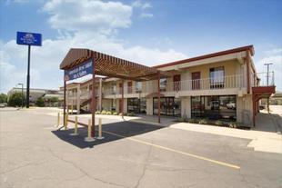 康威美洲最佳價值套房酒店 Americas Best Value Inn & Suites Conway