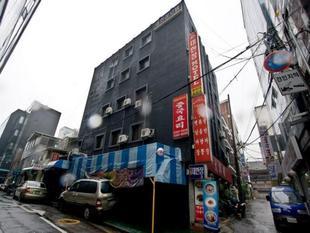 首爾明洞大韓將汽車旅館Myeongdong Daehanjang Motel Seoul
