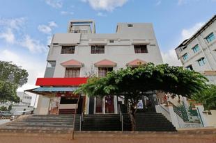 斯波特昂60566幸福公寓SPOT ON 60566 Khushi Residency