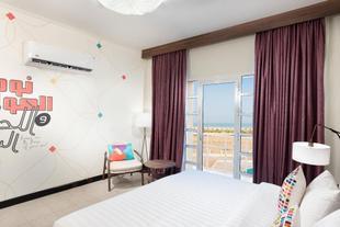 塞拉萊阿塔納住宿酒店Atana Stay Salalah