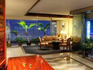 勒暹羅飯店Le Siam Hotel