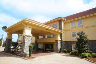 康威溫德姆拉昆塔套房飯店La Quinta Inn & Suites by Wyndham Conway