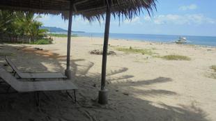 糖灘小屋Sugar Beach House
