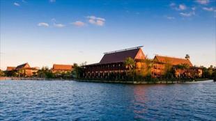 迪士尼波利尼西亞鄉村度假村Disney's Polynesian Village Resort