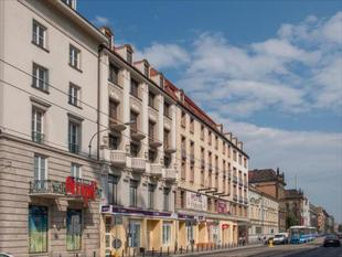 波蘭人飯店Hotel Polonia