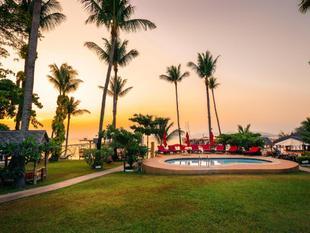 蘇梅島碼頭海灘度假村Samui Pier Beach Resort