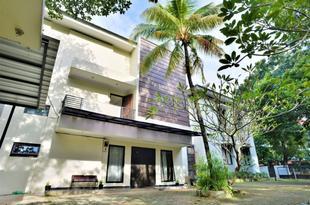 茉莉花禪室酒店Jasmine Residence