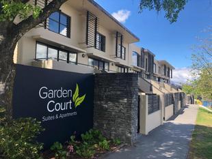 花園閣套房公寓Garden Court Suites & Apartments