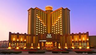 大石橋麗華國際酒店Lihua International Hotel
