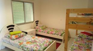 hostel limassol