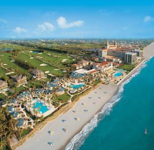 佈雷克棕櫚灘飯店The Breakers Palm Beach
