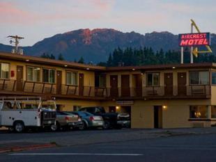 埃爾克萊斯汽車旅館