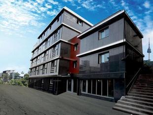南山飯店Namsan Hill Hotel